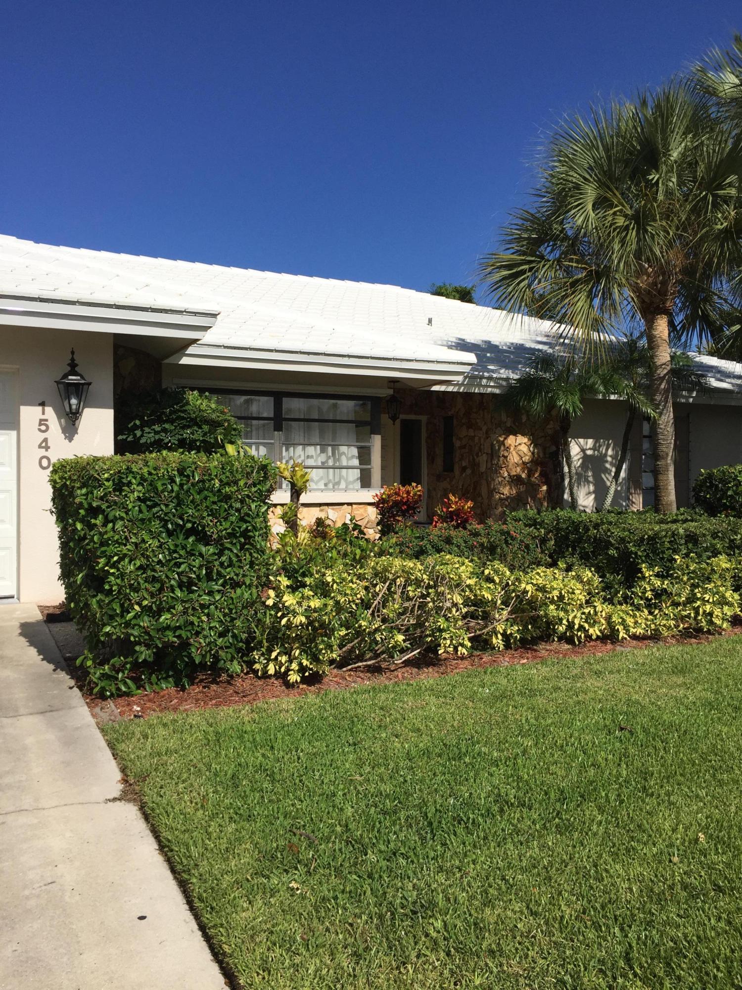 1540 SW 7th Terrace, Boca Raton, FL 33432