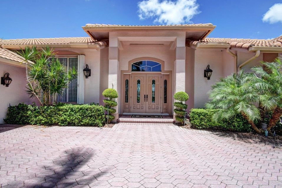 Pga National Palm Beach Gardens Homes For Sale