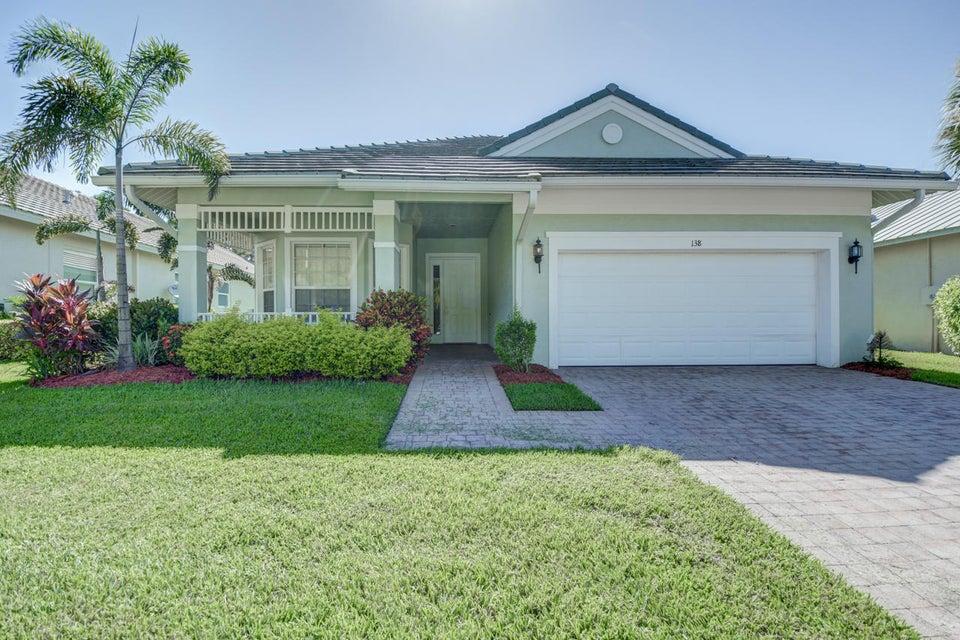 138 NW Pleasant Grove Way, Port Saint Lucie, FL 34986