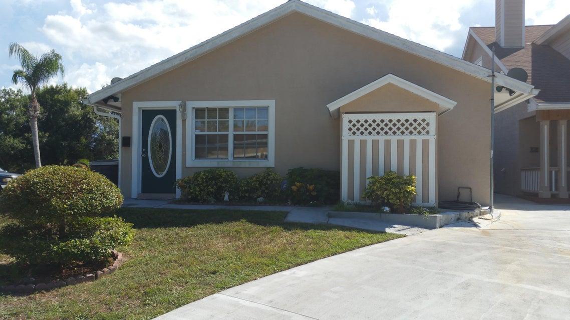 5256 SW Savage Street, Palm City, FL 34990