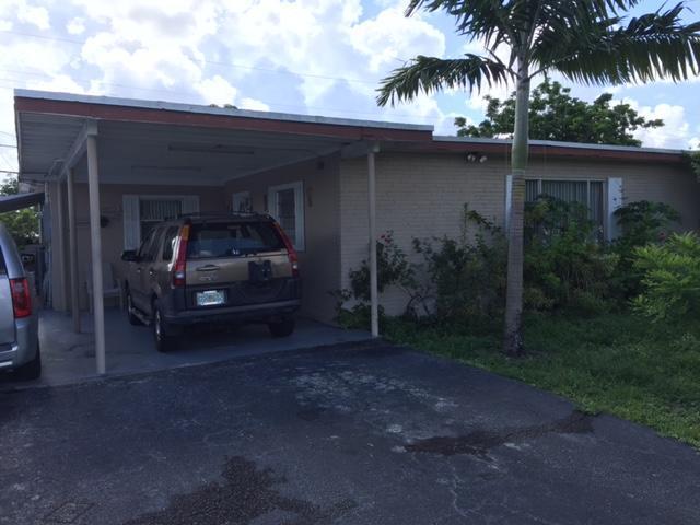 1870 Violet Avenue, West Palm Beach, FL 33415