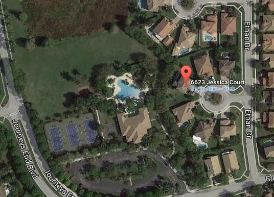 6623 Jessica Court, Lake Worth, FL 33467