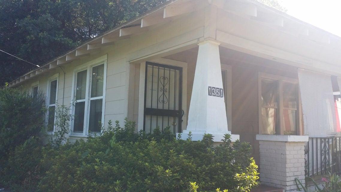 1351 Steele Street, Jacksonville, FL 32209