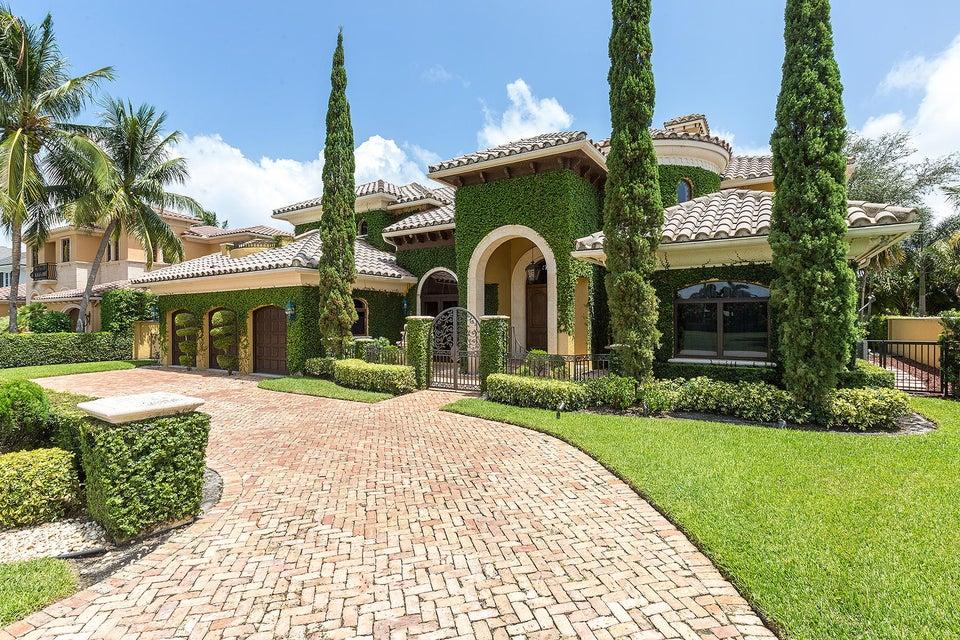 1544 Thatch Palm Drive, Boca Raton, FL 33434