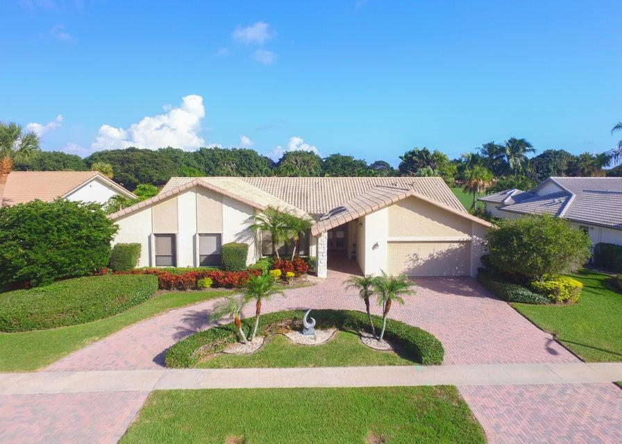 16606 Ironwood Drive, Delray Beach, FL 33445