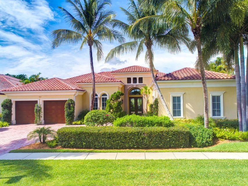 7163 Winding Bay Lane, West Palm Beach, FL 33412
