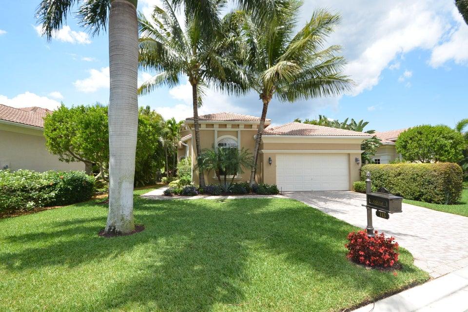 115 Andalusia Way, Palm Beach Gardens, FL 33418