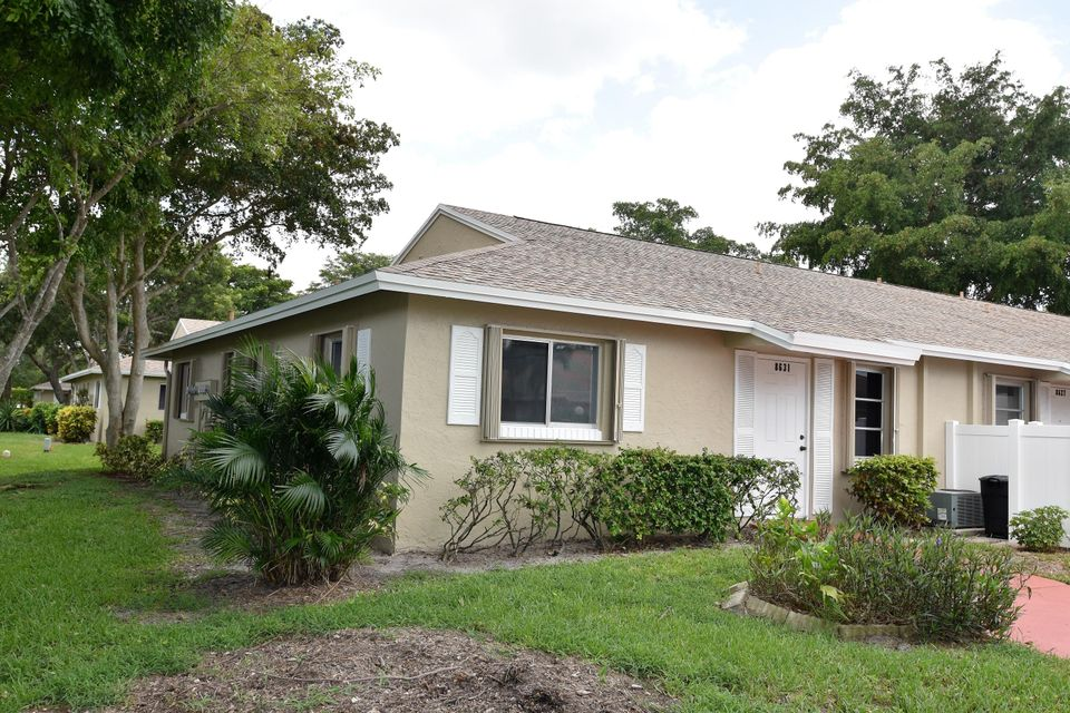 8631 Overset Lane Boca Raton, FL 33496 - MLS #: RX-10362933