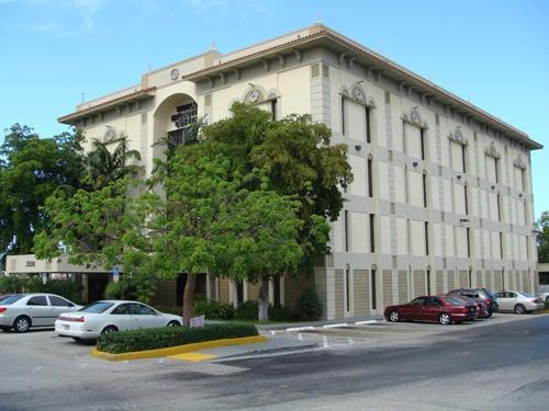 3500 N State Road 7, Lauderdale Lakes, FL 33309