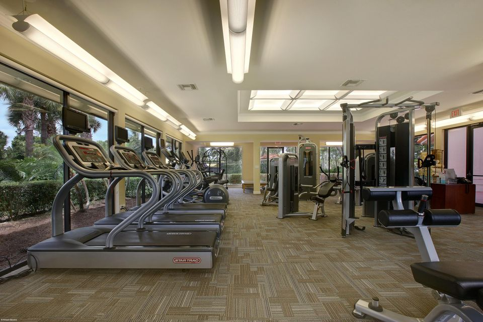 Breakers West Fitness Center