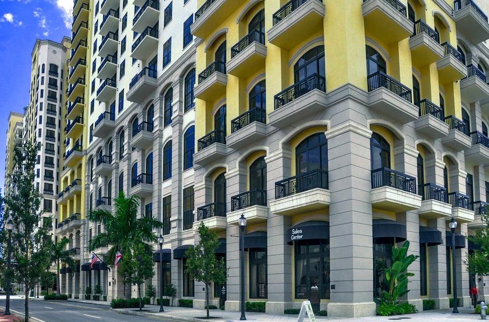 701 S Olive Avenue 1021, West Palm Beach, FL 33401