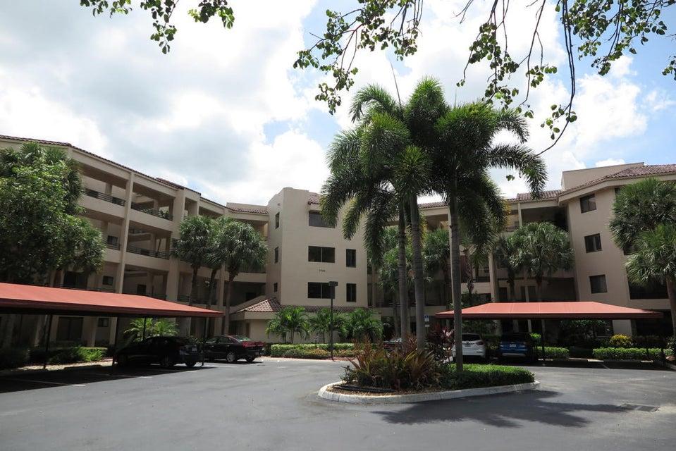 7546  La Paz Boulevard #205 Boca Raton, FL 33433