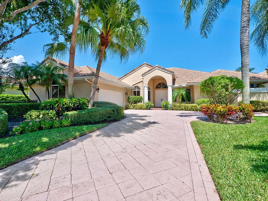 28 Saint James Drive Palm Beach Gardens Fl 33418 Sotheby 39 S International Realty Inc