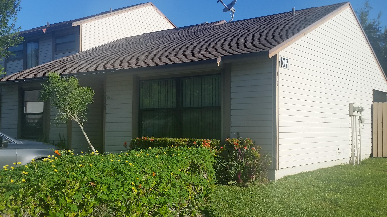 107 Sherwood Circle 23a, Jupiter, FL 33458