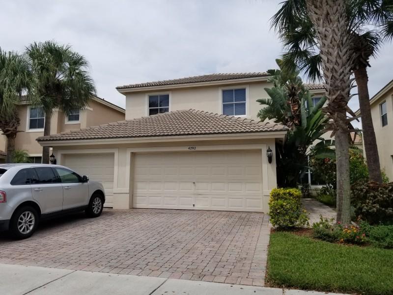 4292 Onega Circle, West Palm Beach, FL 33409