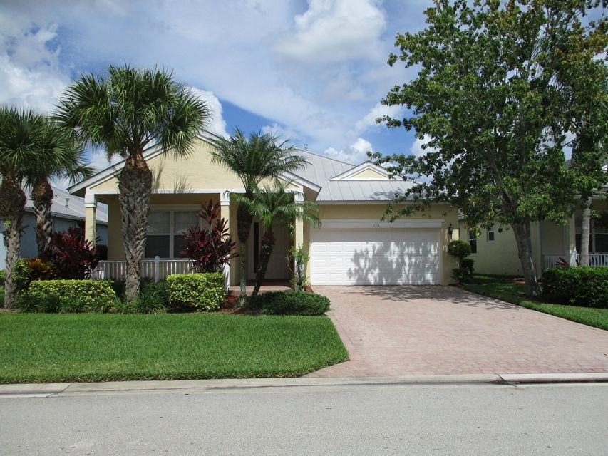 150 NW Willow Grove Avenue, Saint Lucie West, FL 34986