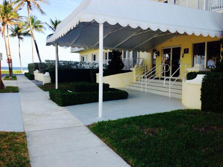 350 S Ocean Boulevard 107, Palm Beach, FL 33480
