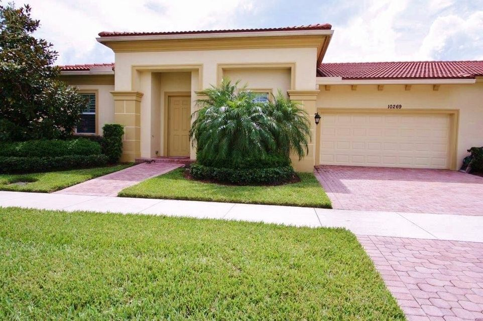 10269 SW Ambrose Way, Port Saint Lucie, FL 34986