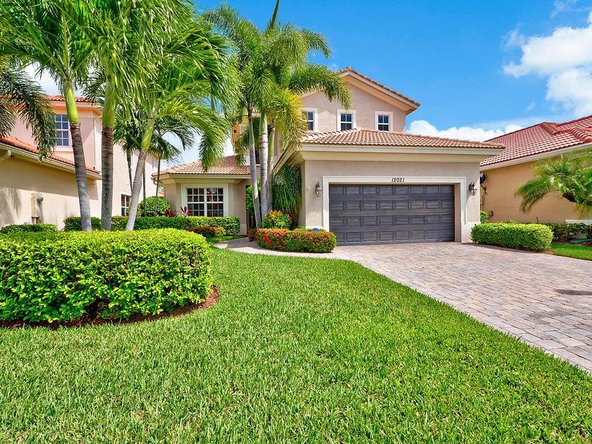 12021 Aviles Circle, Palm Beach Gardens, FL 33418