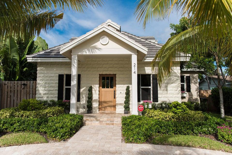 214 N Swinton Avenue, Delray Beach, FL 33444