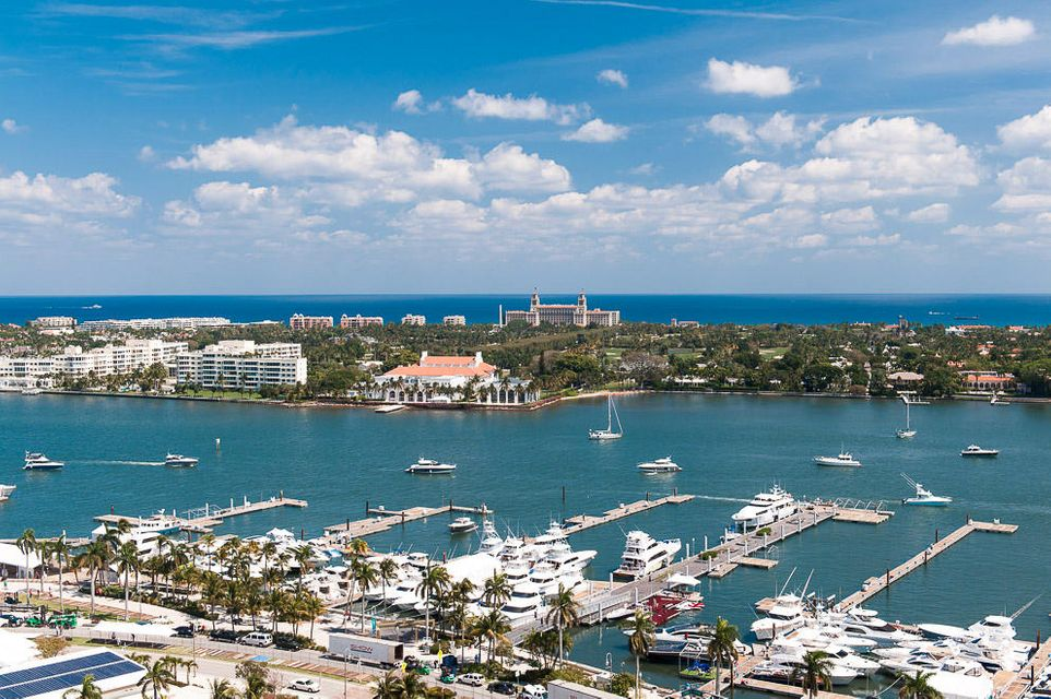 201 S Narcissus Avenue 1104, West Palm Beach, FL 33401