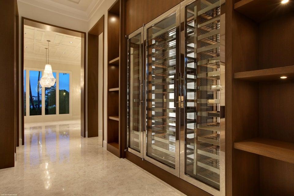 Custom Wine Cooler