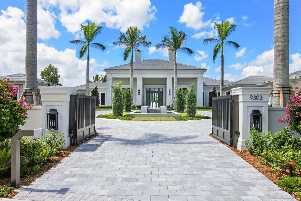 9303 Hawk Shadow Lane, Delray Beach, FL 33446
