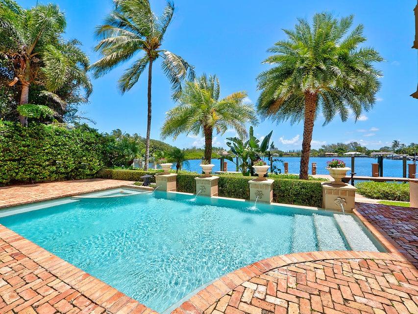 716 Harbour Isle Way, North Palm Beach, FL 33410