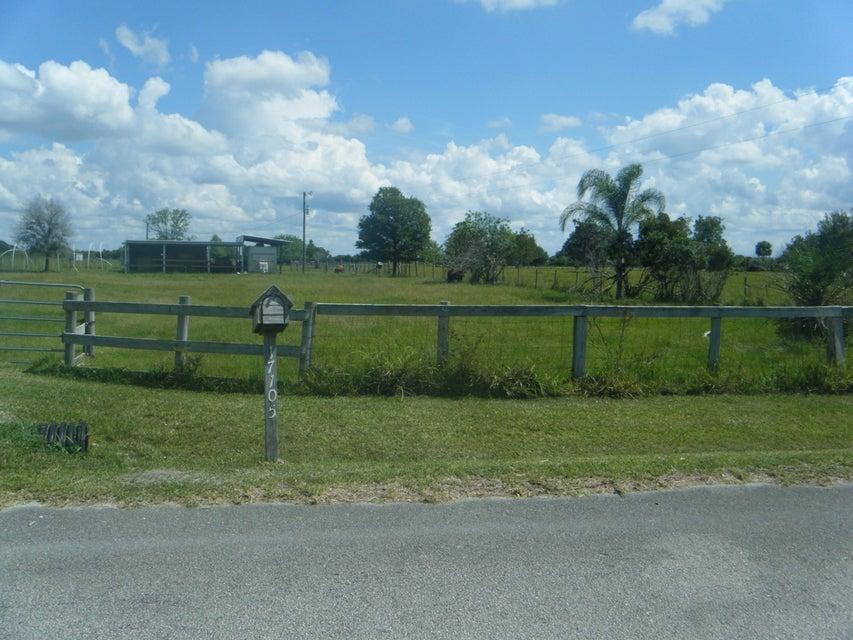 17105 NW 220th Street, Okeechobee, FL 34972