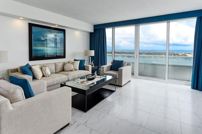 529 S Flagler Drive 19f, West Palm Beach, FL 33401