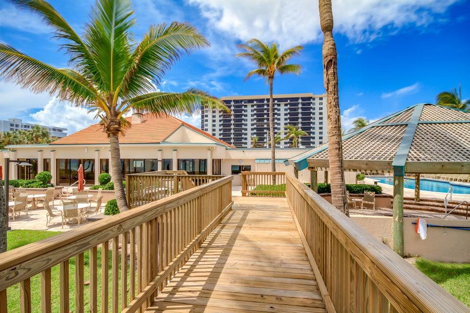 Coronado Highland Beach Florida Condos For Sale