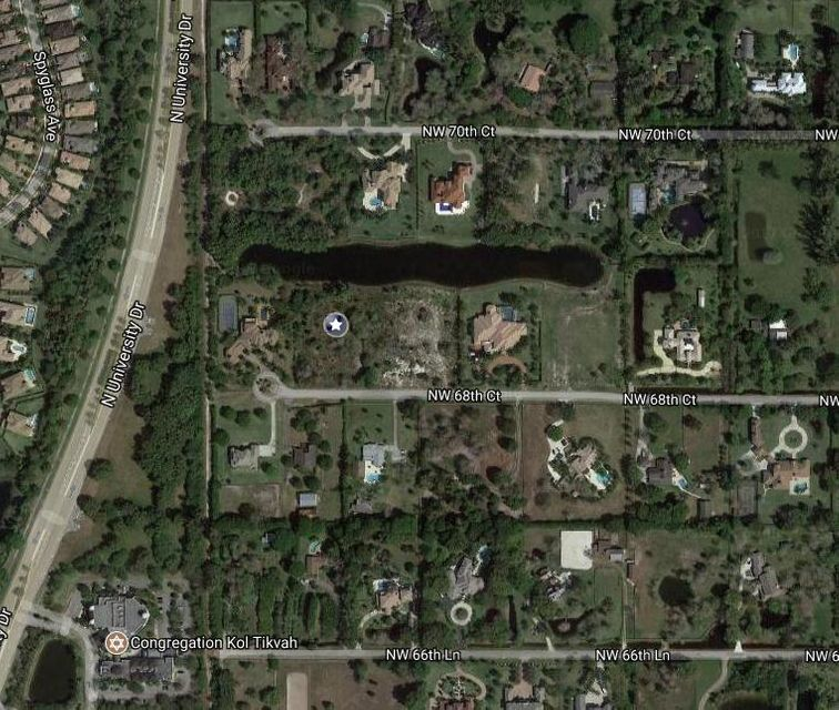 9191 NW 68th Court, Parkland, FL 33067