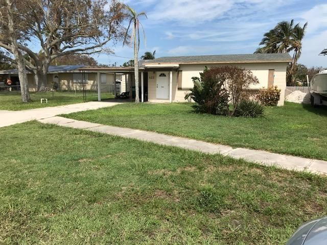 422 Waters Drive, Fort Pierce, FL 34946
