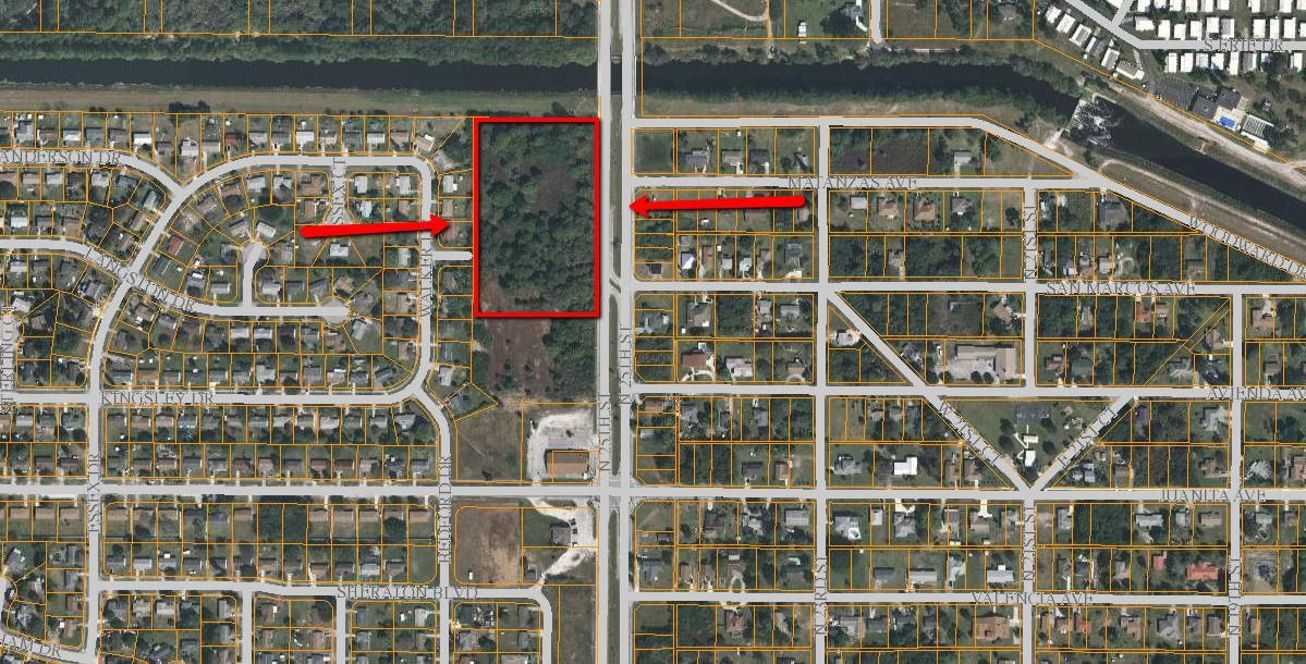 2317 N 25th Street, Fort Pierce, FL 34946