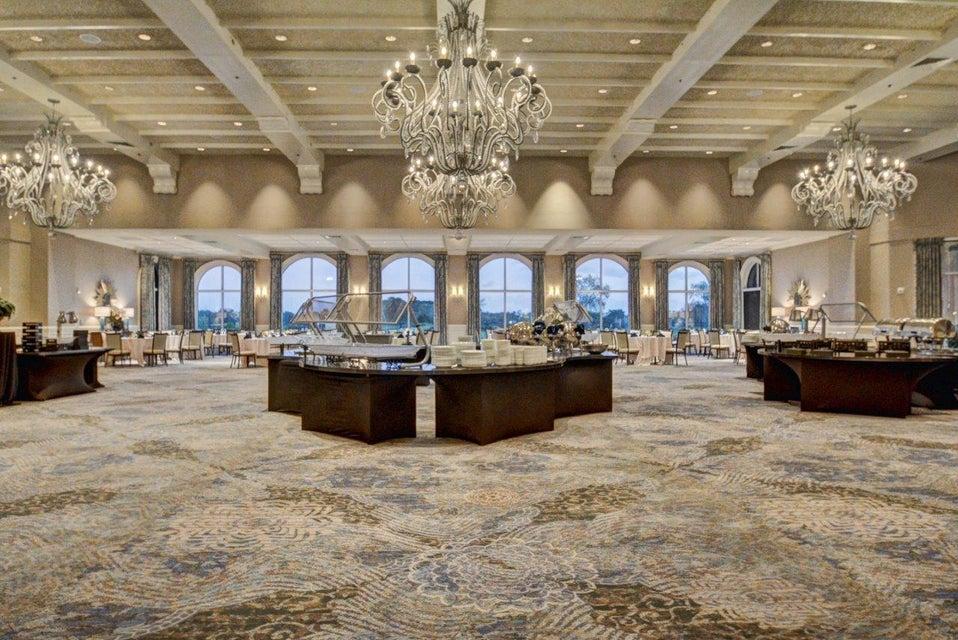 16-Banquet Area