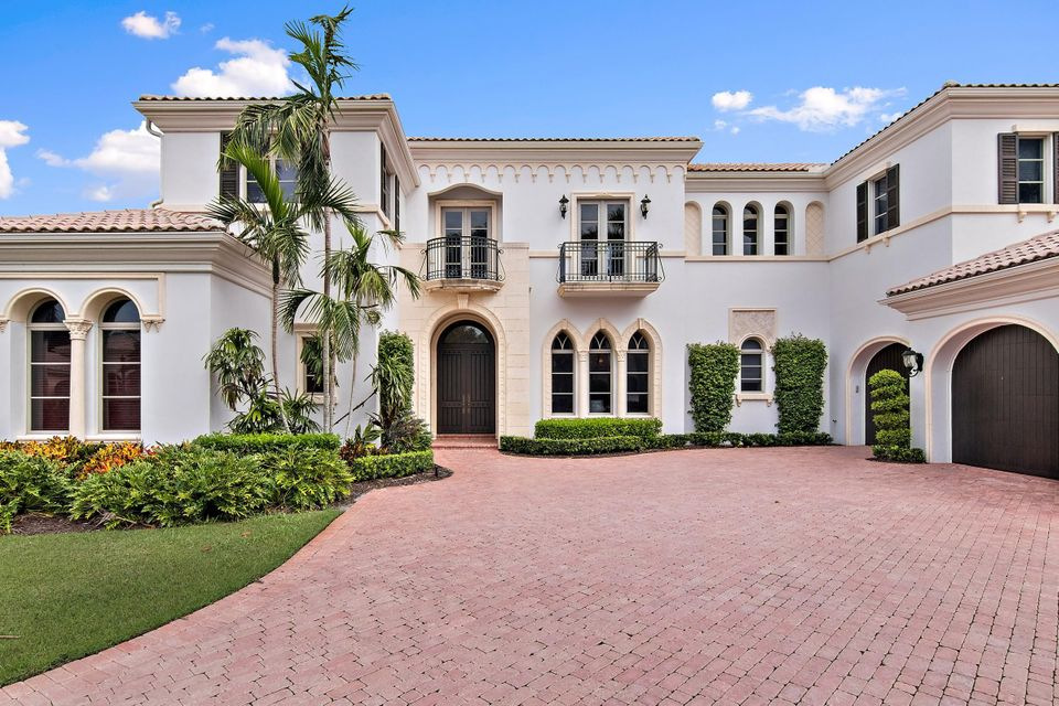 ... 11733 Valeros Court, Palm Beach Gardens, FL 33418 ...