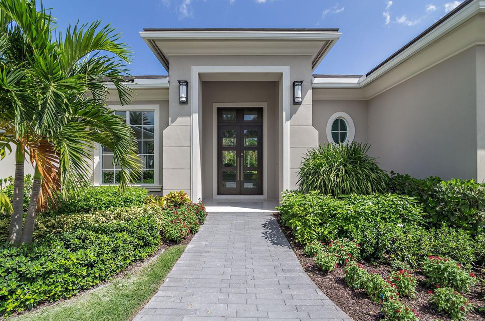 647 Hermitage Circle, Palm Beach Gardens, FL, 33410 | Lost Tree ...