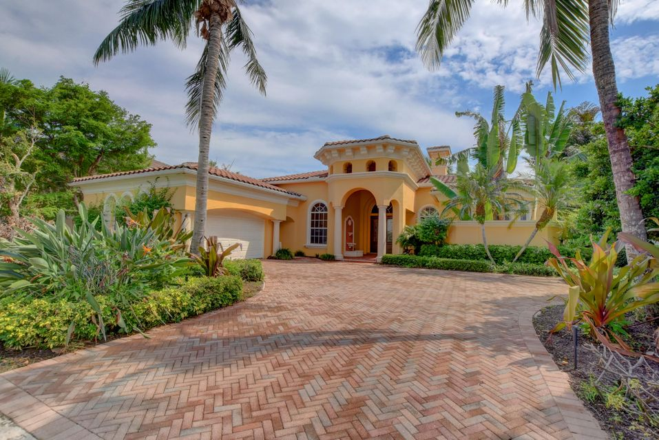 116 Via Quantera, Palm Beach Gardens, FL 33418