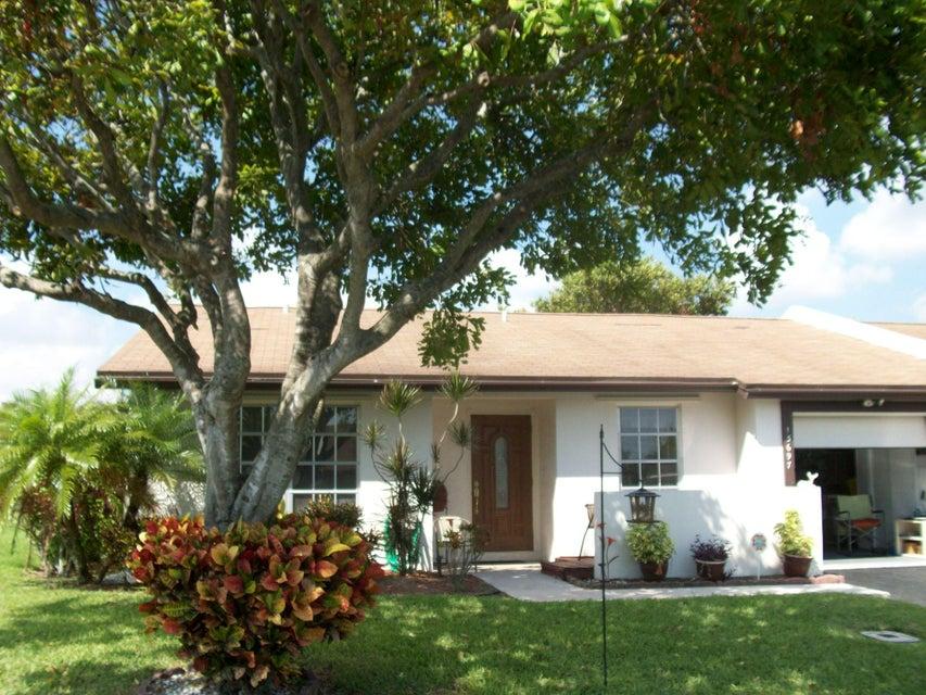 15697 Bottlebrush Circle,Delray Beach,Florida 33484,2 Bedrooms Bedrooms,2 BathroomsBathrooms,Villa,Bottlebrush,RX-10368910