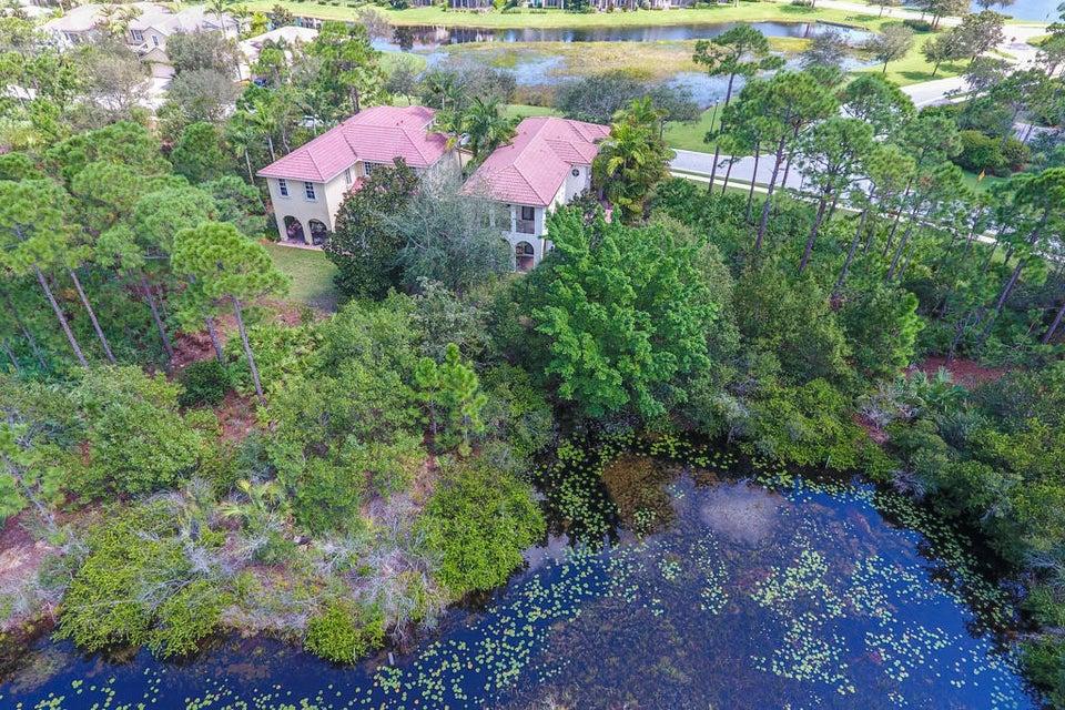 Backyard Lake Views