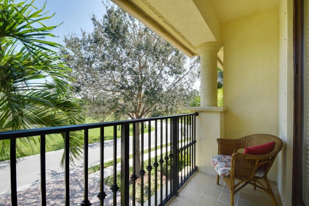3rd Bedroom Balcony