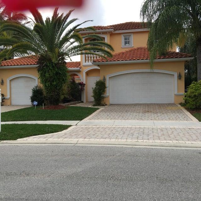 7018 Houlton Circle Lake Worth, FL 33467 - MLS #: RX-10369455