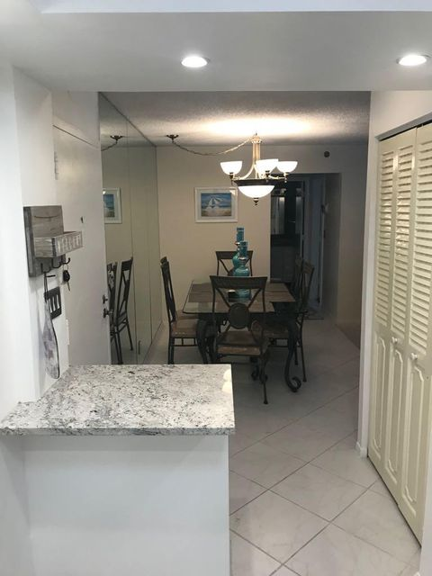 3301 S Ocean Boulevard Unit 304 Highland Beach, FL 33487 - MLS #: RX-10370701