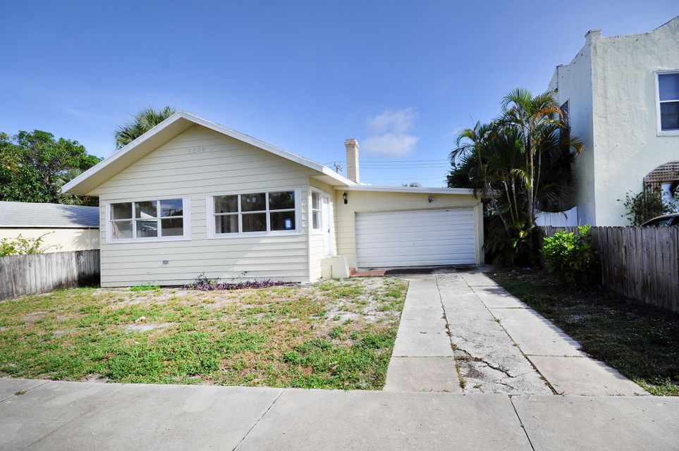 412 42nd Street, West Palm Beach, FL 33407