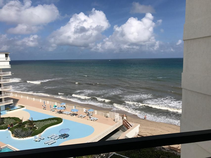 3560 S Ocean Boulevard 802, Palm Beach, FL 33480
