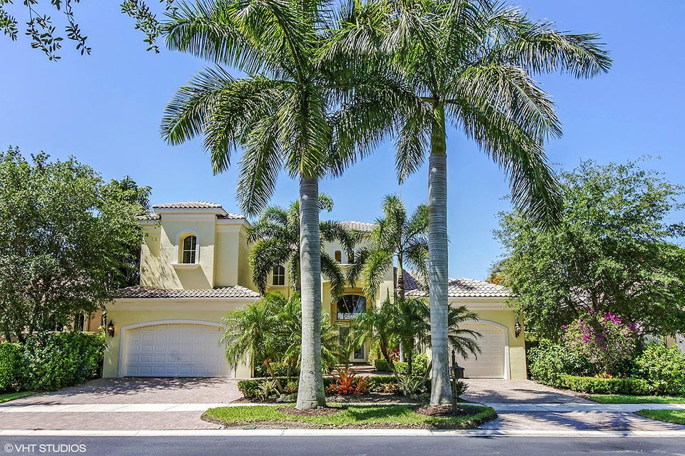 211 Via Emilia, Palm Beach Gardens, FL 33418