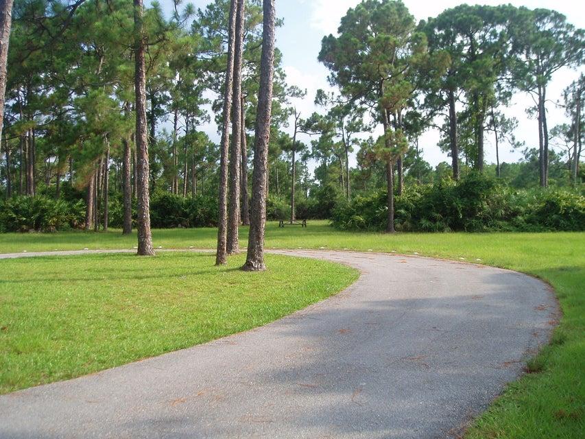 Ranch Colony park