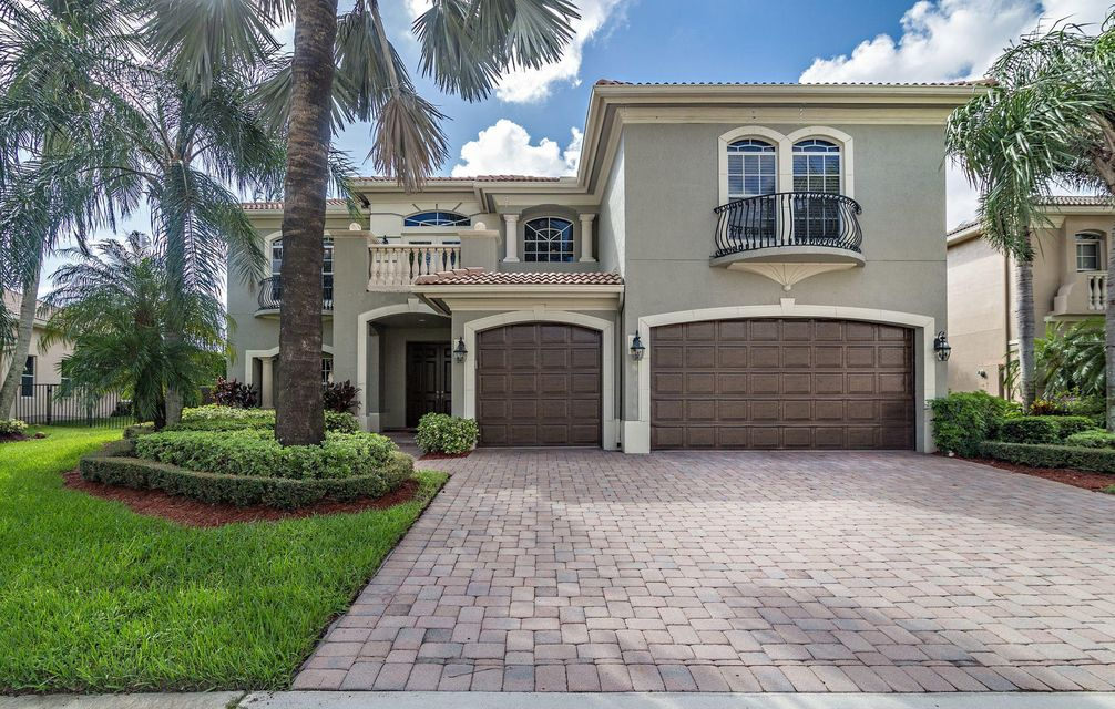 16216 Mira Vista Lane, Delray Beach, FL 33446