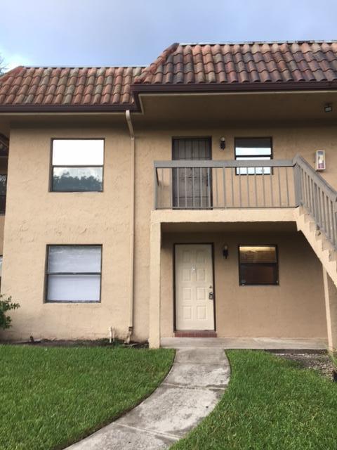 6716 Palmetto Circle Unit 103 Boca Raton, FL 33433 - MLS #: RX-10373225