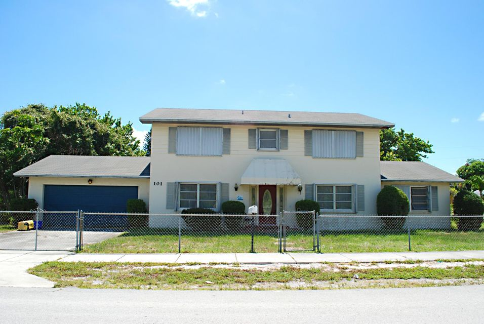 101 NW 9th Avenue, Delray Beach, FL 33444